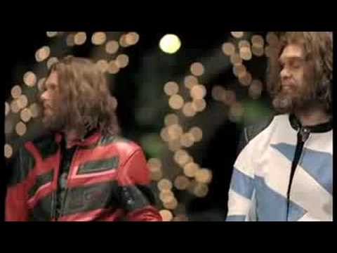 Geico Caveman motorcycle commercial ad