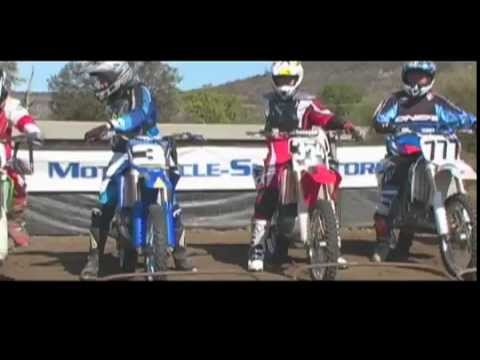 Funny Motorcycle Commercial