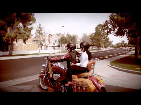 Indian Motorcycle commercial | JoeyRocket Films