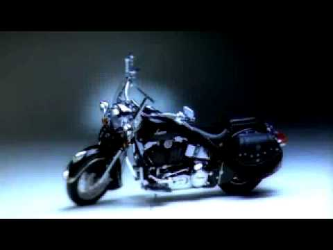 Indian Motorcycle commercial