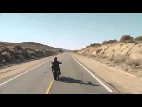 Dog and Motorcycle Commercial   Allstate Motorcycle