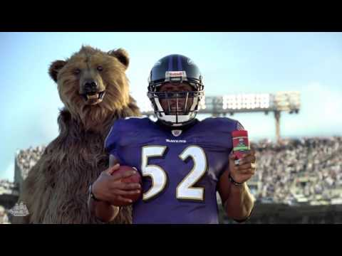 Top 10 Funniest Commercials feat NFL Players