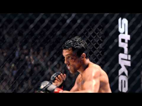 EA SPORTS MMA Commercial