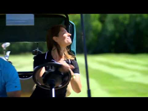 Golf Funny Commercial 109
