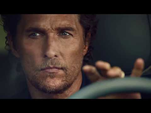 Matthew Mcconaughey Lincoln Commercial 2017