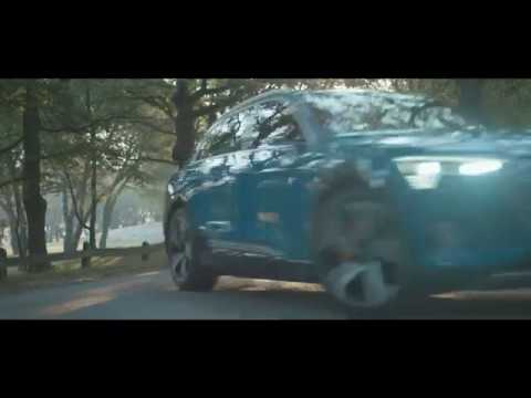 2019 Audi e-tron Car Commercial