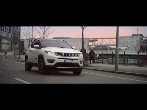 The All-New Jeep Compass | Recalculating Commercial