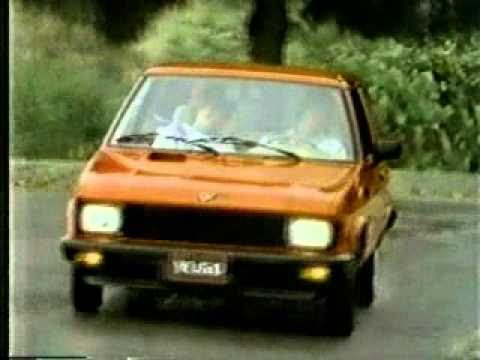 Yugo Car Commercial 1986