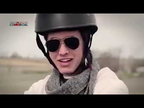 The Best Funny Motorcycle Commercials