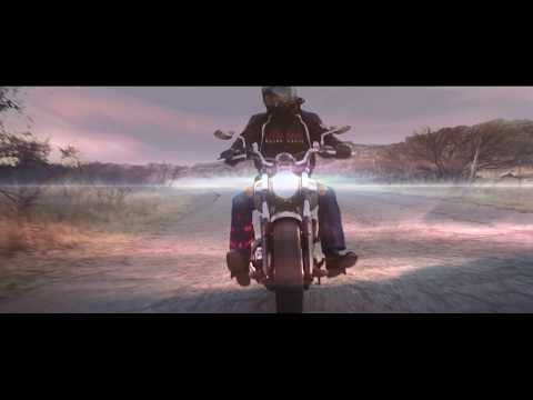 """Home Is Where The Heart Is"" Motorcycle Spec Commercial"