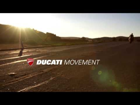 Ducati - What Moves You - Spec Commercial
