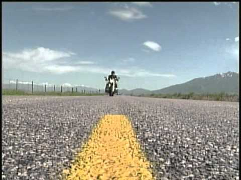 CanyonChasers Motorcycle Television Commercial Debut - Cache Honda Cruisers - 1999