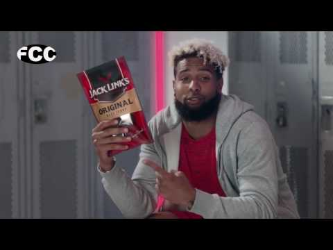 Funny Commercials feat NFL Players 2017