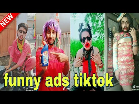 Funny Tik Tok Ads 😃 ||  Most Funny Musically Videos 2018