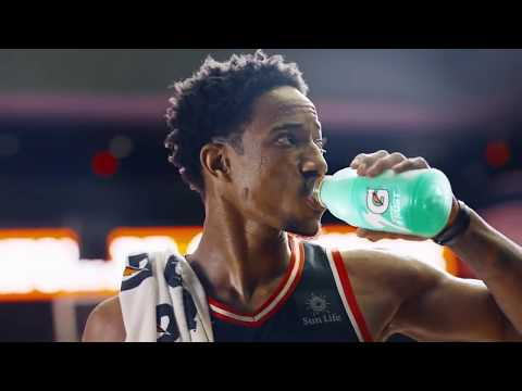 Funny NBA Commercials - compilation 2018