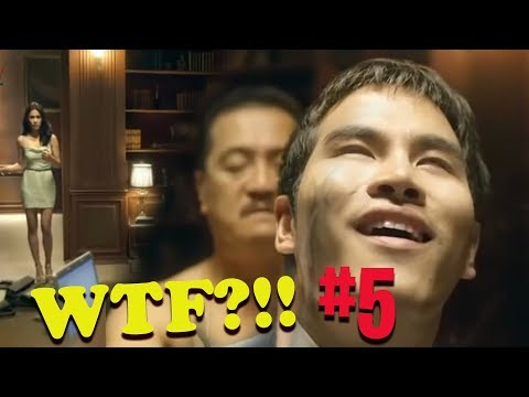 WTF! Did I Just Watch - Funny Commercial Compilations #5