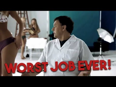 Only The Best and Funny Brazilian Commercials