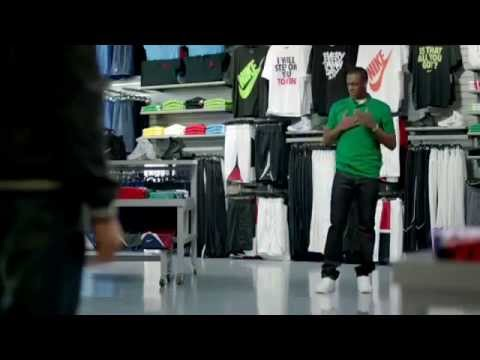 Funny  Rajon Rondo on Lakers suits - CHAMPS Sports commercial