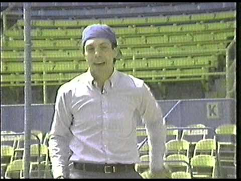 1984 KXLY TV News Four Sports Commercial