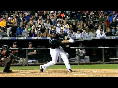 Colorado Rockies ROOT sports commercial