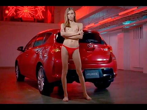Proibido Videos | Banned Sport Car Commercial in Brazil India & some countries