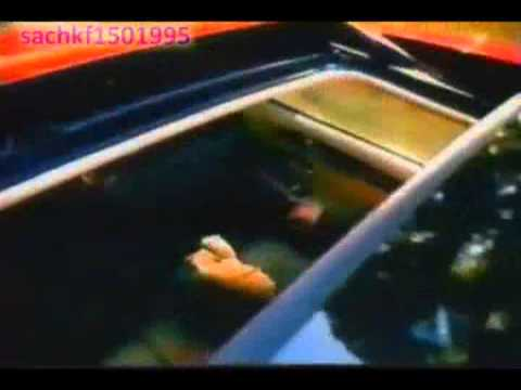 1998 Lincoln Town Car Commercial