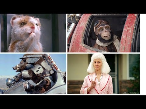 All The Best 15 Most Funny Car Commercials Ever